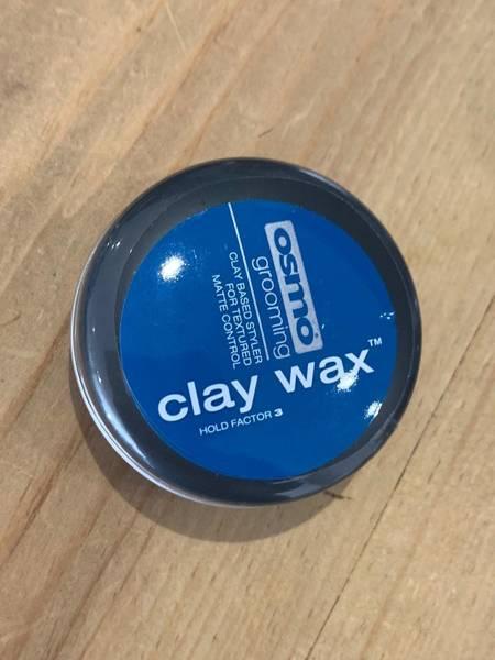 Osmo Clay Wax 25ml