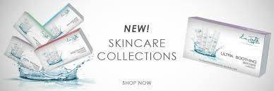 Eve Taylor Skincare Collection kits