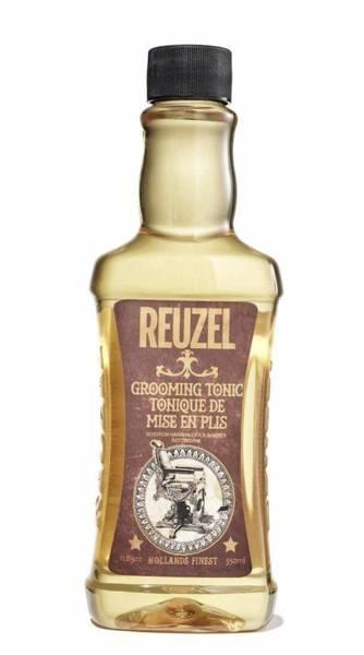 REUZEL GROOMING TONIC 350 mls