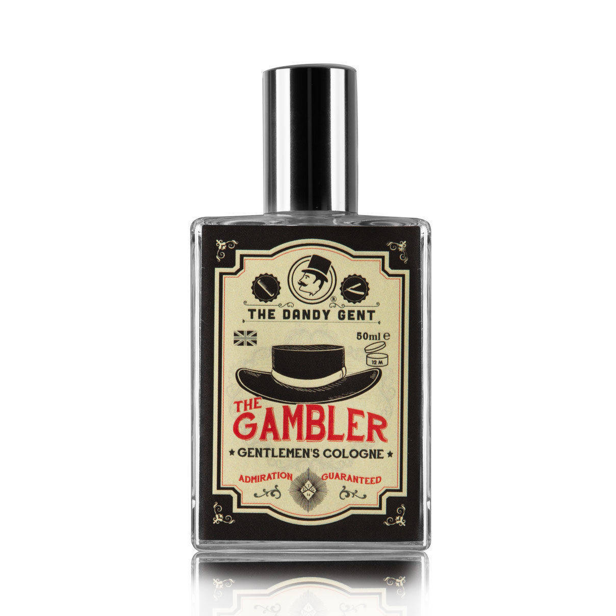 The Gambler - cologne