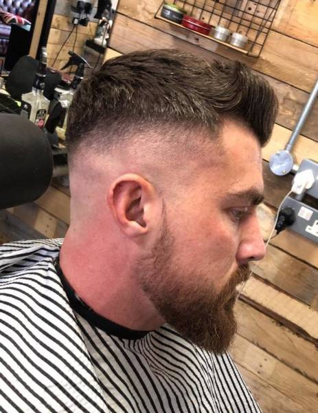 Get races ready with a fresh trim for the st leger    Fully staffed Thursday, Friday & Saturday  Book online at www.mensroom.nearcut.com or call in & join the queue