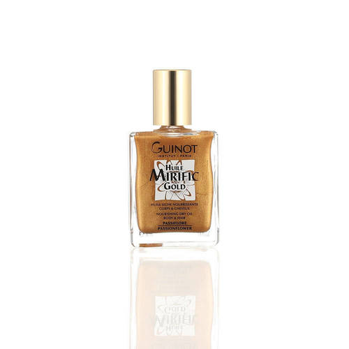 Huile Mirific Gold 50 ml