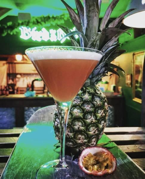 RumStar Martini