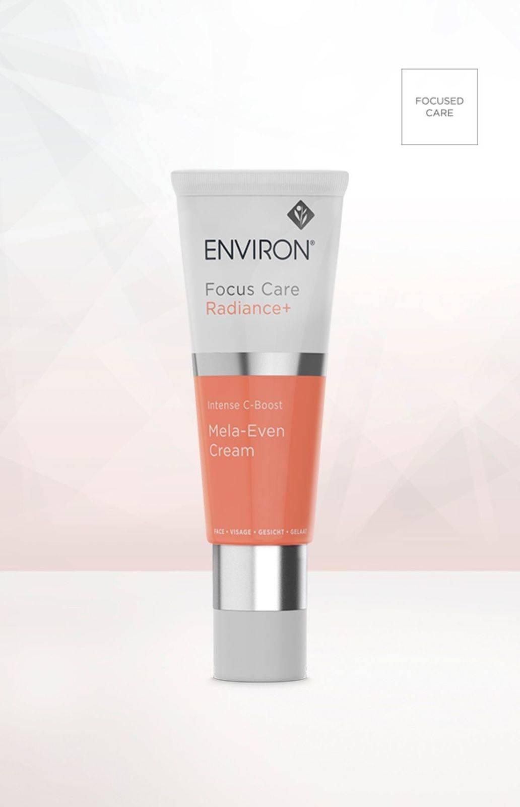 Focus Care Radiance+ Intense C-Boost Mela-Even Cream