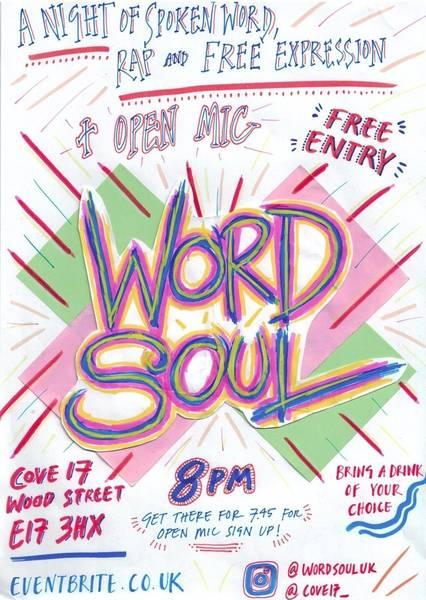 Word Soul - 13.12.19