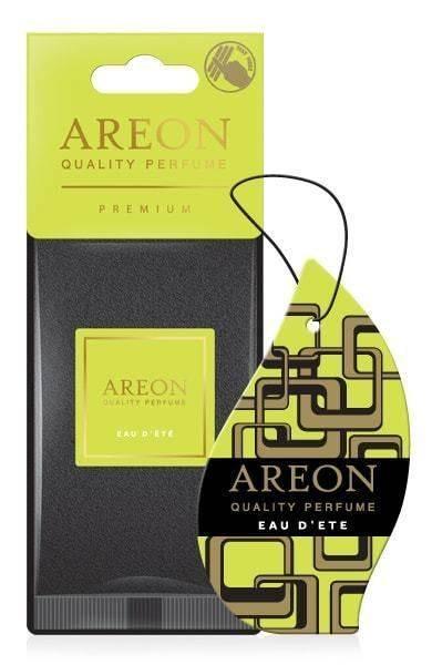 Areon Premium Air Freshener - EAU D'ETE