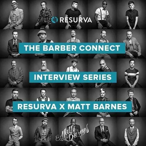 Interview for Resurva.