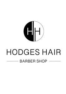 Logo hodges hair huge logo  1
