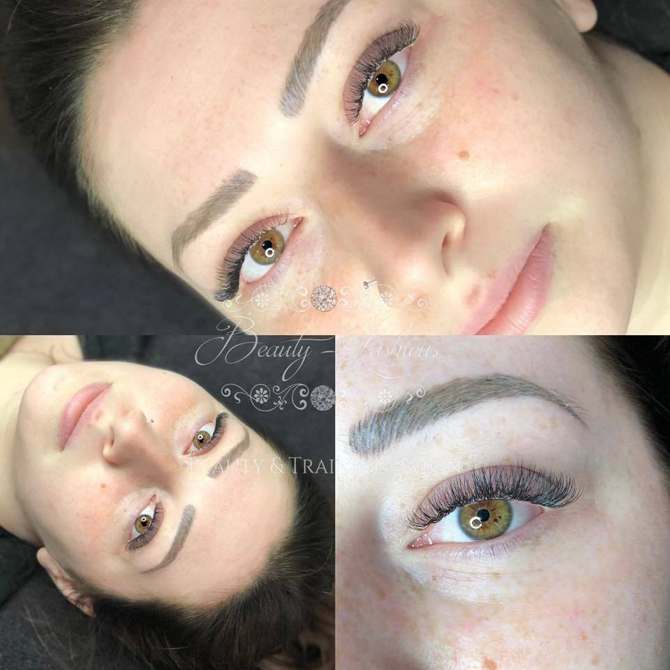 To celebrate our birthday on the 27th of this month, we will be doing an offer for 3D Volume lashes for just £30 throughout November! Book on the website