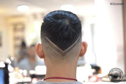Busy day  always so thankful for our clients! Happy Weekend!  _____________________________________________  Bookings only/請提前預約:  Booking link ⬇️⬇️⬇️ www.themacaubarbershop.com