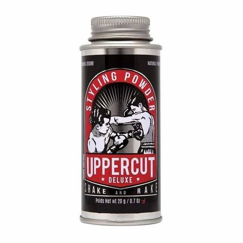 Uppercut Powder