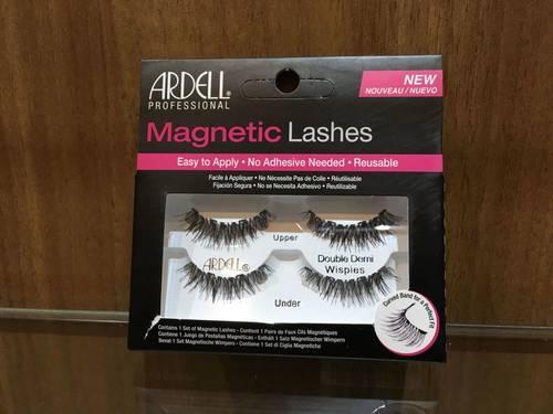 Ardel Magnetic Eyelashes