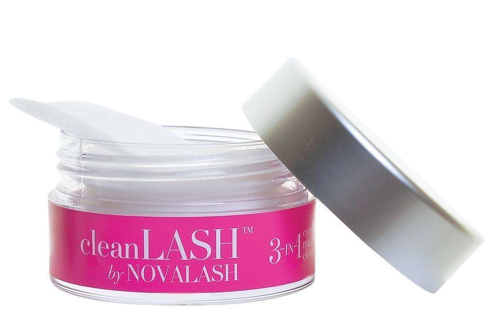 NovaLash CleanLash Pads