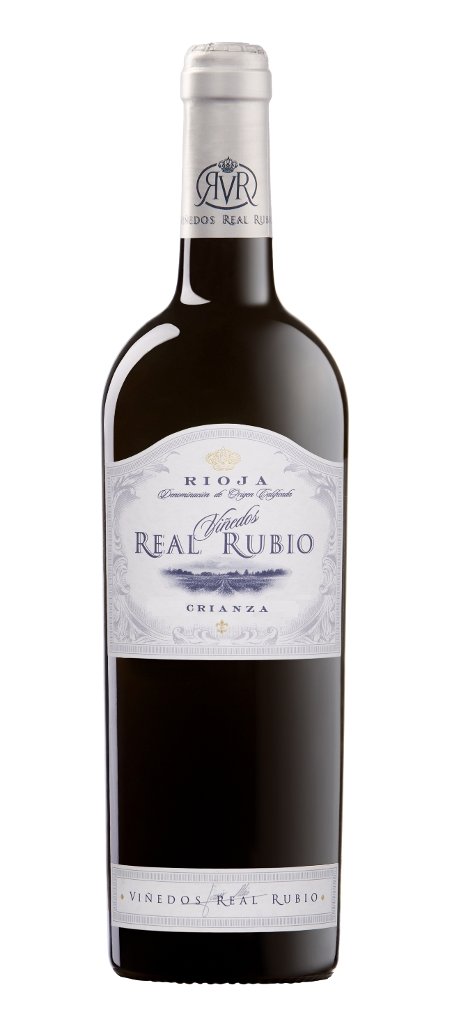 Real Rubio Crianza 2017