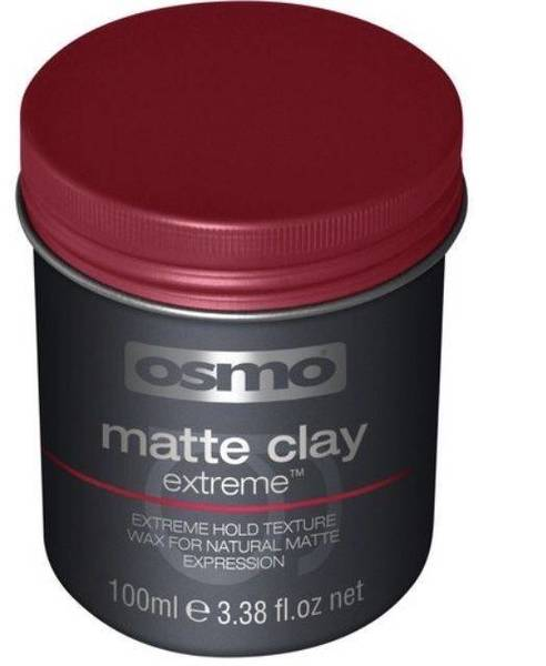 Osmo clay
