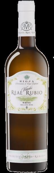 Real Rubio White Organic 2019