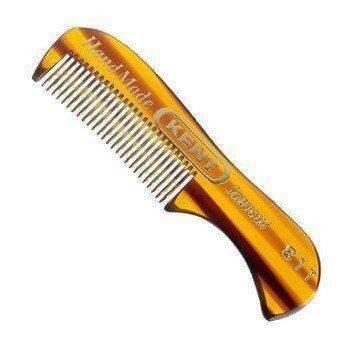 Kent - Pocket beard & moustache comb
