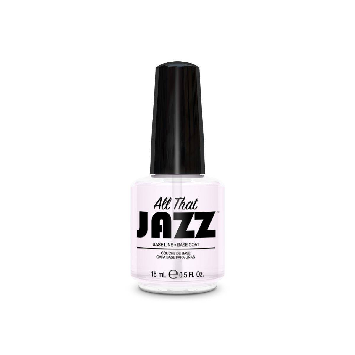 All That Jazz:Lacquer:Treatments:Base Line
