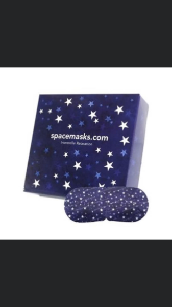 Spacemasks 1 box of 5