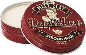 Dapper Dan Matt Clay - £12