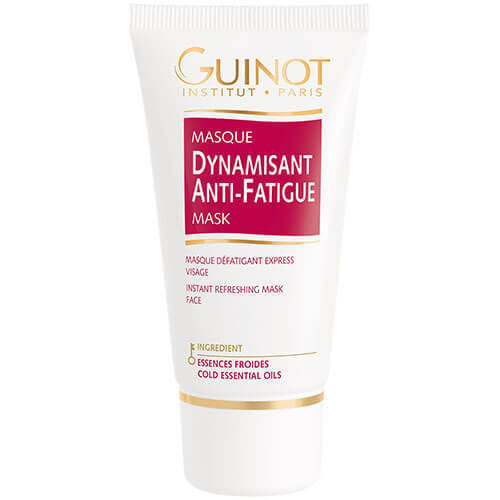 Masque Dynamisant Anti-Fatigue