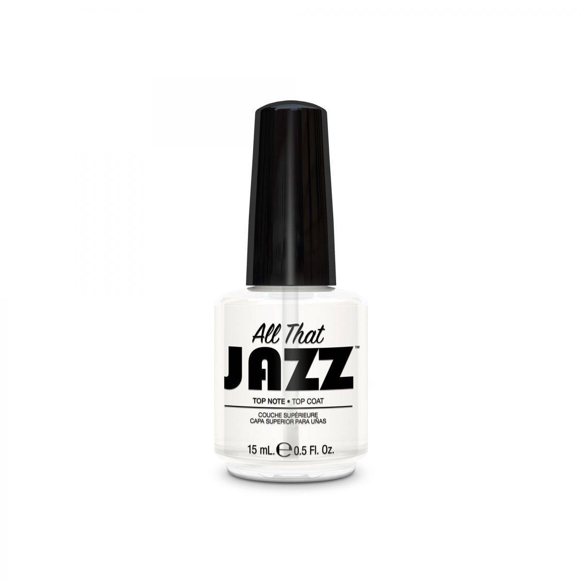 All That Jazz:Lacquer:Treatments:Top Note