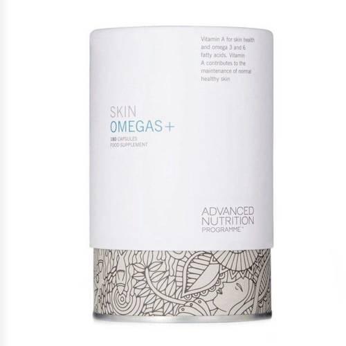 Skin Omegas +
