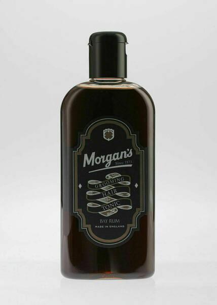 Grooming Hair Tonic - Bay Rum 250ml