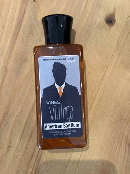 American Bay Rum 200ml