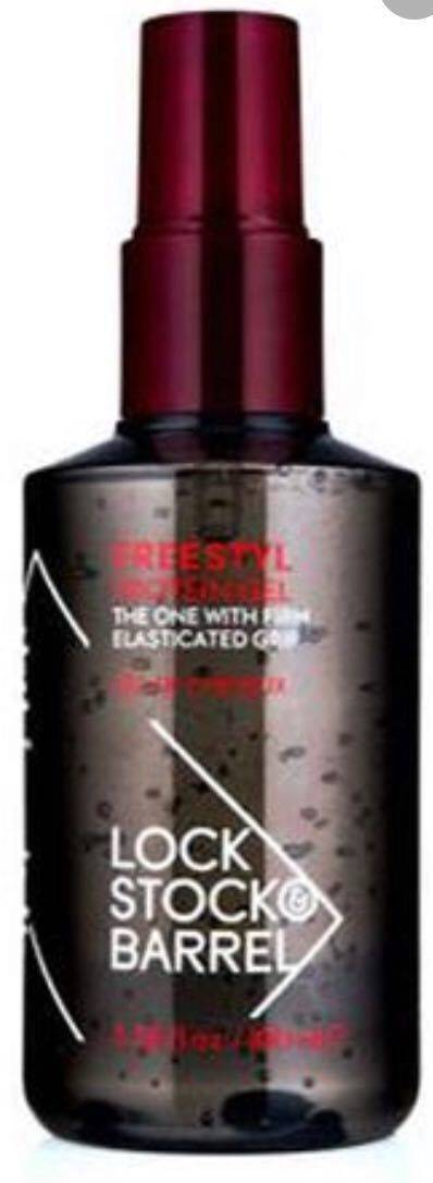 Lock Stock & Barrel Freestyle Protein Gel 100ml