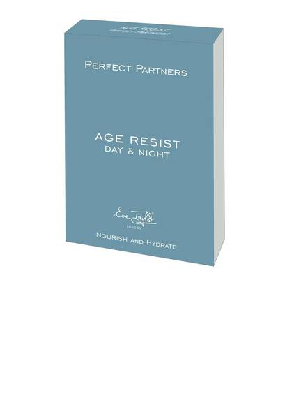 Perfect partners Day and Night cream
