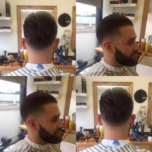 ✂️✂️Appointments available this week gents ✂️✂️