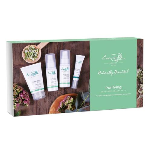 Purifying Skincare Collection Kit