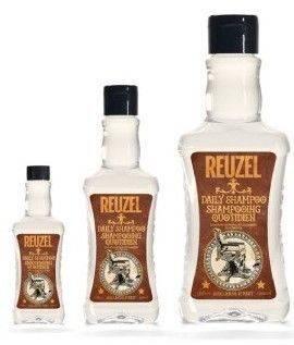 Reuzel Shampoing Quotidien Pour Cheveux 350ml