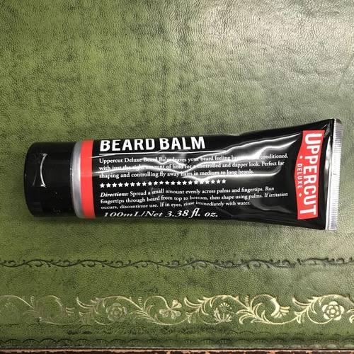 Uppercut Deluxe Bard Balm