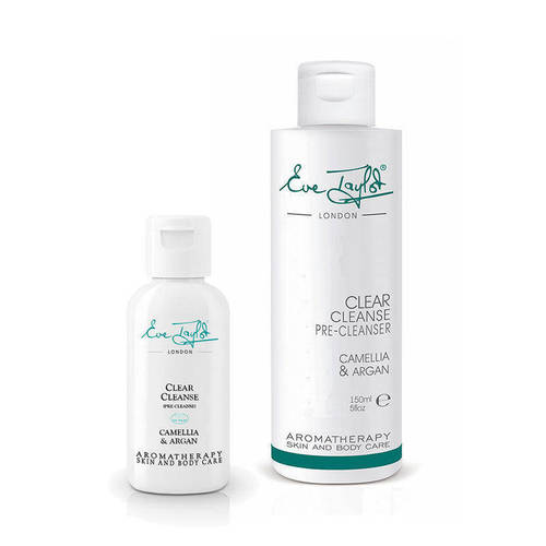Eve Taylor Clear Cleanse