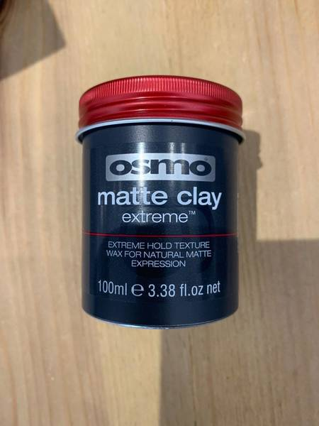 Osmo Matte Clay 100ml