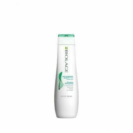 Scalp Sync Anti dandruff shampoo