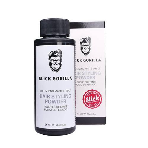 Slick Gorilla Styling Powder 20g