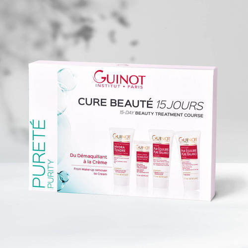 Purity Skin Care 15 Day Kit