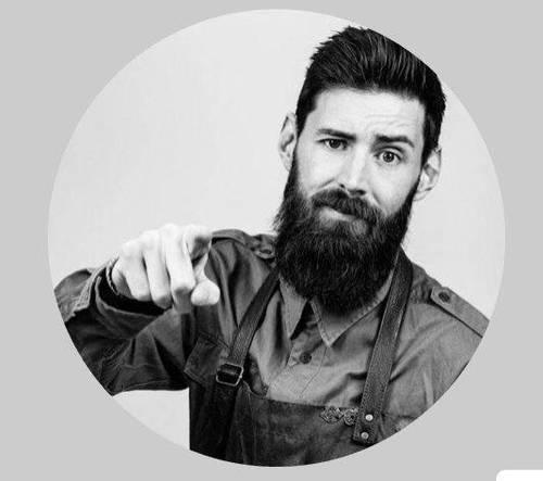 Brent (gentlemen's haircut) voucher