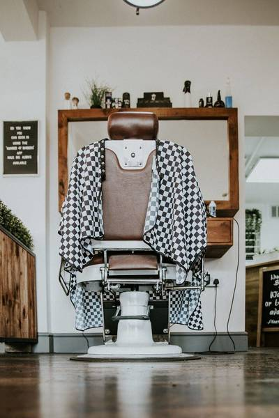 Number 47 Barbers