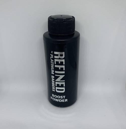 Refined Boost Powder