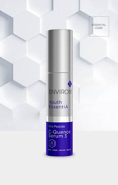 Youth EssentiA Vita-Peptide C-Quence Serum 3