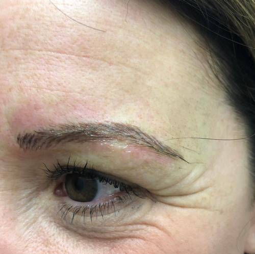 Microblading @ultimatebeautyrooms