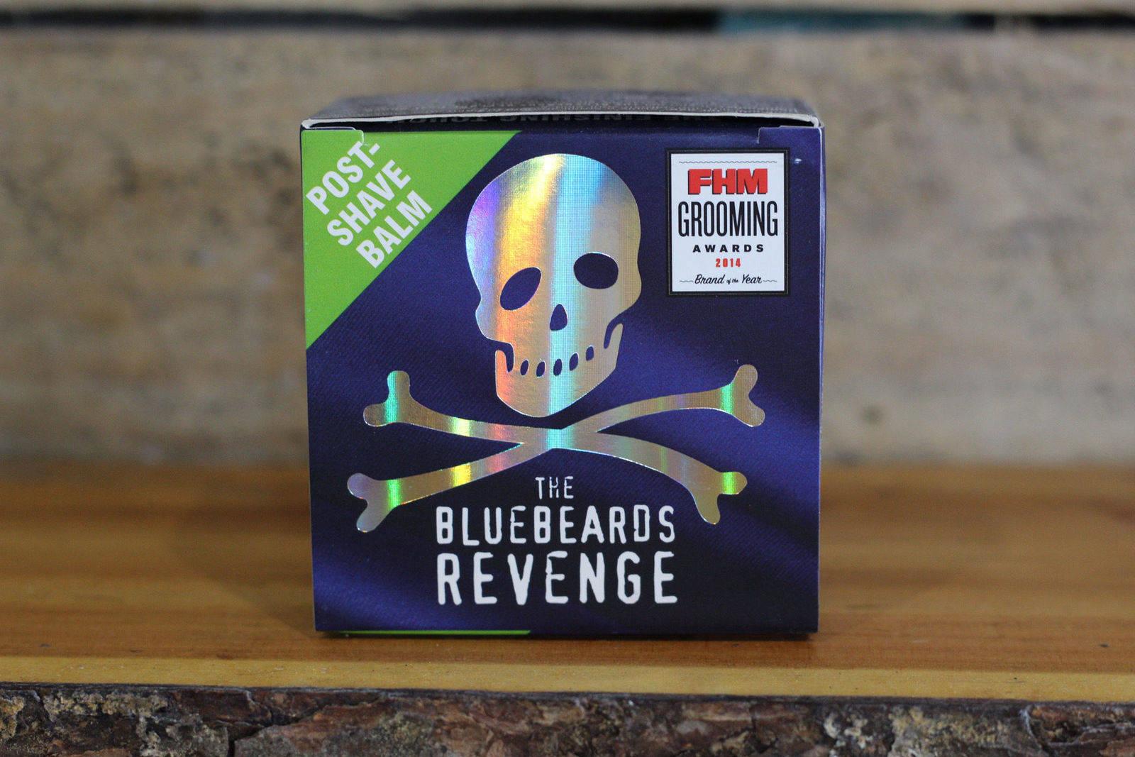 Blue Beards Revenge Post Shave Balm