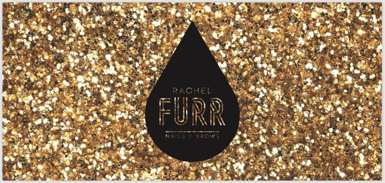 Rachel Furr Nails & Brows Christmas Voucher