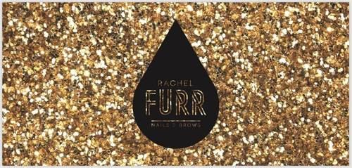 Rachel Furr Nails & Brows Christmas Voucher