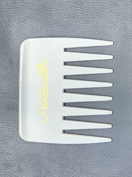 Streaker comb