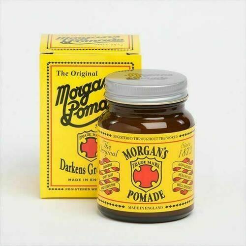 Morgans Original Hair Darkening Pomade 100g